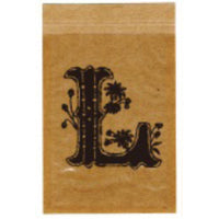 Jolie Poche Kraft Card Case L