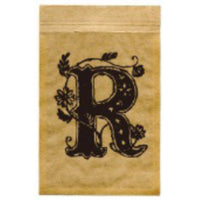 Jolie Poche Kraft Card Case R