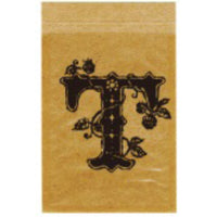 Jolie Poche Kraft Card Case T