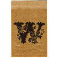 Jolie Poche Kraft Card Case W