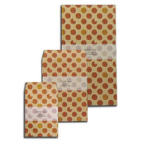 Jolie Poche Kraft Paper Bag Square Bottom TYPE CKB-03