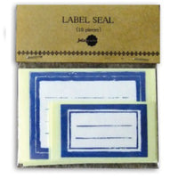 Jolie Poche Label Seal CLS-01