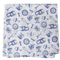 Jolie Poche MINI WRAPPING CLOTH Living CRH-01
