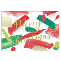 Greeting Life Chic Christmas Card EC-21