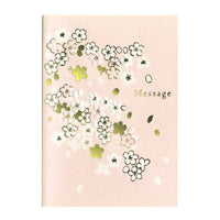 Greeting Life Cherry Blossom Card ES-3