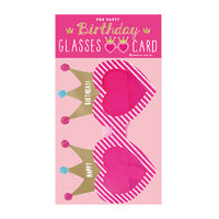 Greeting Life Birthday Card HR-9