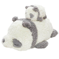 LIV HEART Fluffy Animals Bolster 58811-99