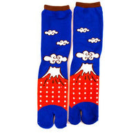 Tabi Socks Mt.Fuji/M