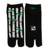 Tabi Socks Short type Bamboo Wood/XL