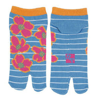 Tabi Socks Short type Dogwood/M