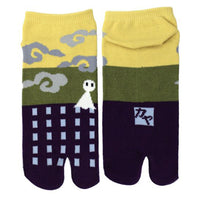 Tabi Socks Short type Bad Rain/M