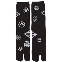 Tabi Socks Mark Black/XL