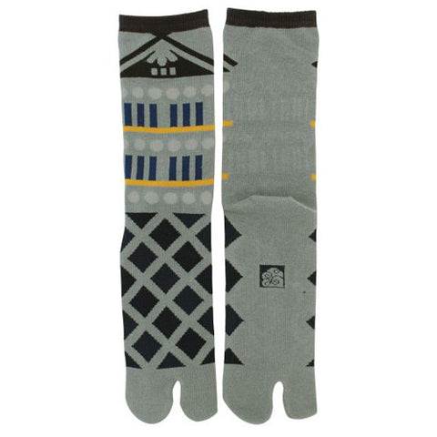 Tabi Socks CASTLE/XL