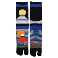 Tabi Socks MT FUJI MOON/XL