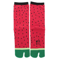 Tabi Socks WATERMELON/M
