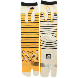Tabi Socks TIGER/XL