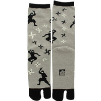 Tabi Socks NINJYA/XL