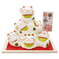 Dango Cat Doll K12-3603C