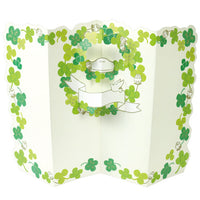 Greeting Life Pop Up Message Gift Board KTBS-2