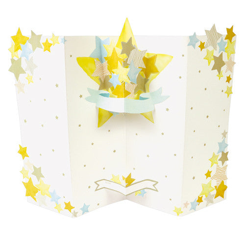 Greeting Life Pop Up Message Gift Board KTBS-3