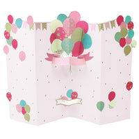 Greeting Life Pop Up Message Gift Board KTBS-4