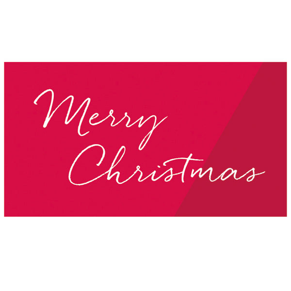 Greeting Life Christmas Card MM-165