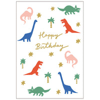 Greeting Life Birthday Press Card Chic MM-297
