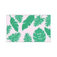 Greeting Life Name Card Set MM-307