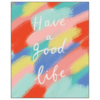 Greeting Life Message Gift Board MMBS-313