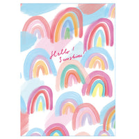 Greeting Life Note Book A5 MMN-337