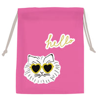 Greeting Life Cotton Bag Chic MMW-185