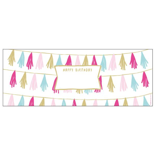 Greeting Life Wrapping Sheet S Chic MMW-209