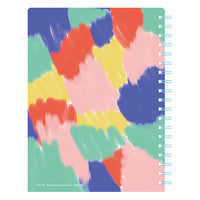 Greeting Life Clear File Book A5 MMZ-285