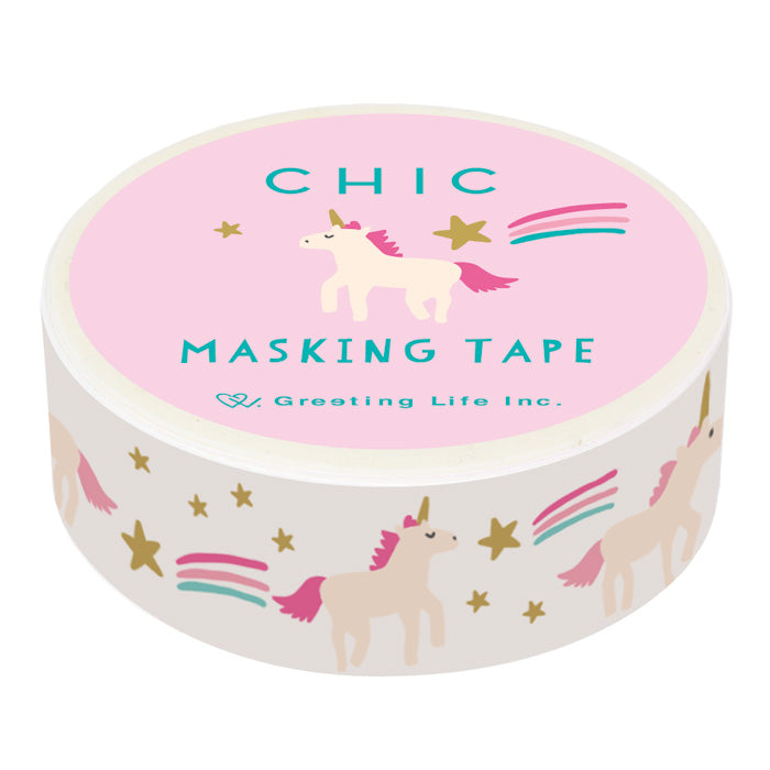Greeting life Masking Tape MMZ-340