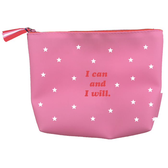 Greeting Life Trapezoid Pouch MMZ-343