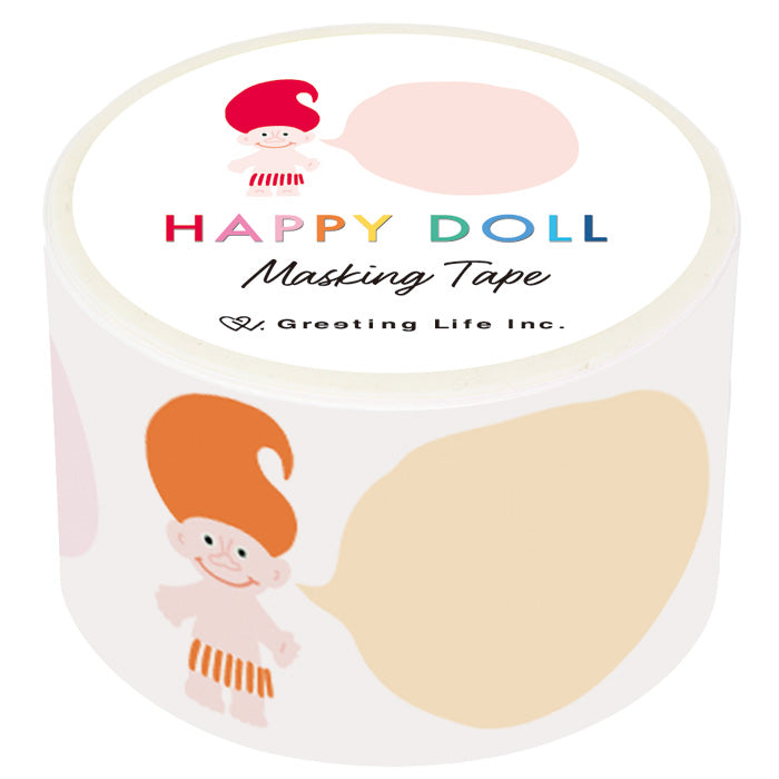 Greeting life Masking Tape MMZ-349