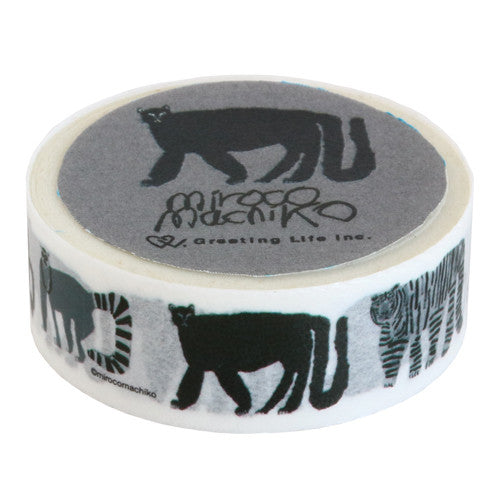 Greeting life Masking Tape MRZ-16