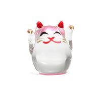 Super Tiny Glass Cat K12-3029