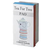 Shinzi Katoh Tea For Two PAO