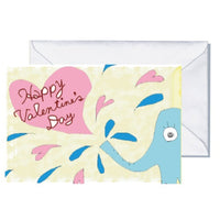 Jolie Poche Greeting Card PST-13