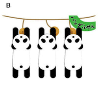 Panda Sticky Book Mark -B-