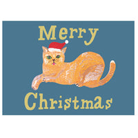 Greeting Life Christmas Card SD-16
