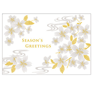 Greeting Life Christmas Card SN-103