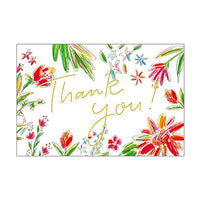 Greeting Life Thank you Card SS-3