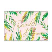 Greeting Life Thank you Card SS-4