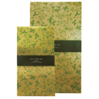 Jolie Poche Wax Paper Bag Square Bottom TYPE M size SWH-04BG
