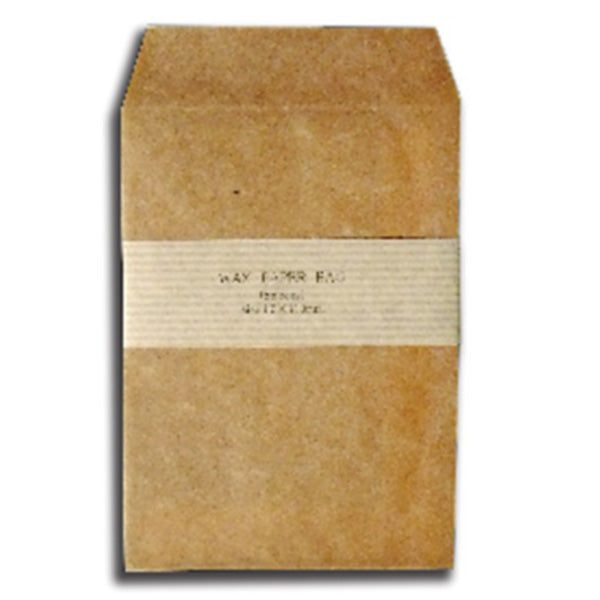 Jolie Poche Wax Paper Bag Envelope TYPE SWM-01