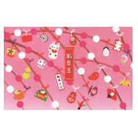 Greeting Life Pochi envelope UK-4