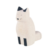 T-lab polepole animal Fox