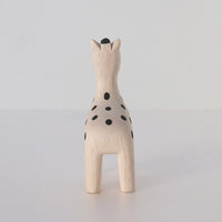 T-lab polepole animal Giraffe